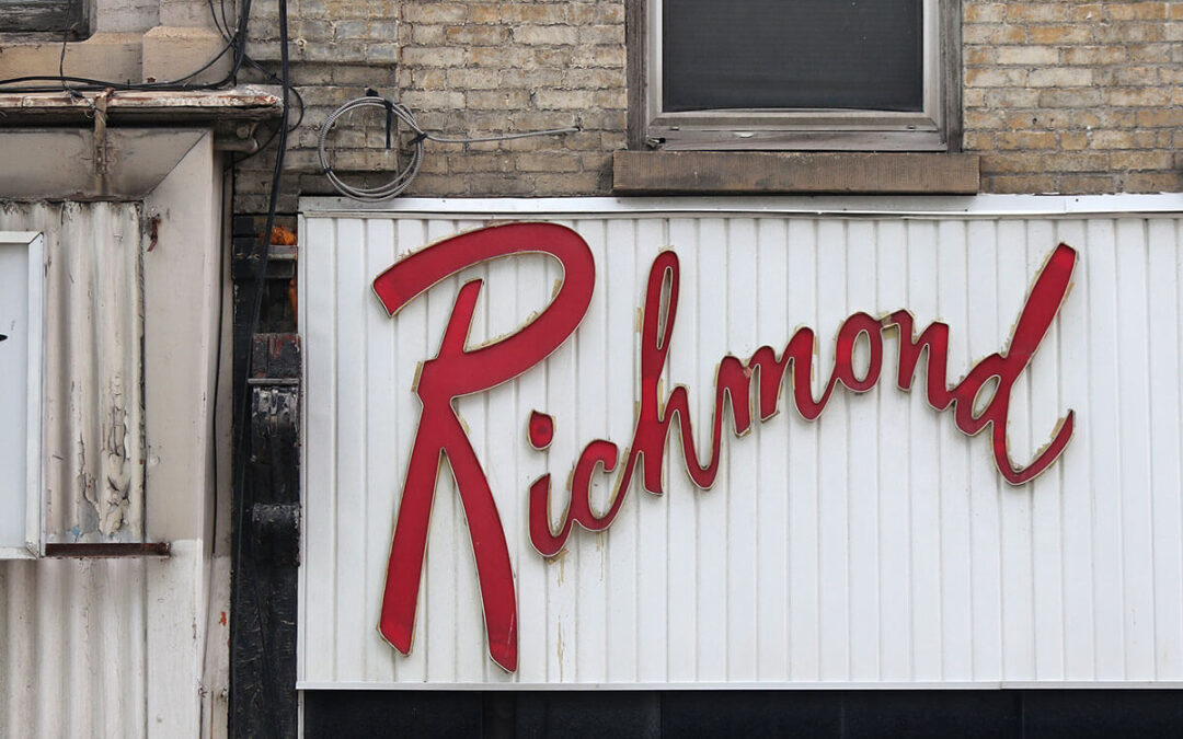 Richmond Variety